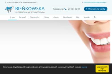 NZOZ Poradnia Stomatologiczna Beata Bieńkowska - Dentyści Ostrołęka