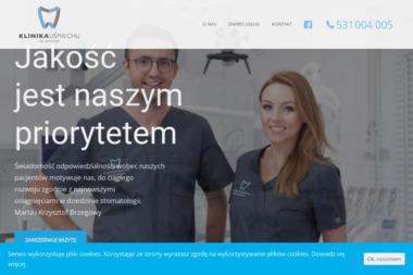 Klinika Uśmiechu - Dentyści Ostrołęka