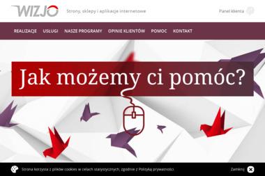 Wizjo - Agencja interaktywna Bielawa