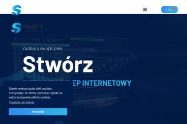 Swift Agency - Agencja interaktywna - Agencja Interaktywna Zwoleń