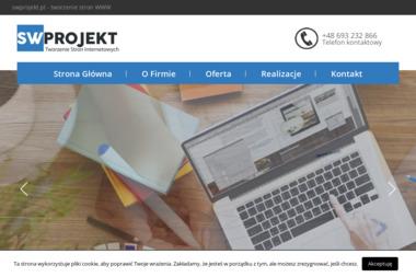 SWPROJEKT - Reklama Internetowa Działdowo