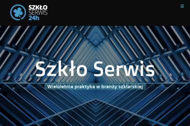Szkło Serwis 24h - Szklarz Szczecin