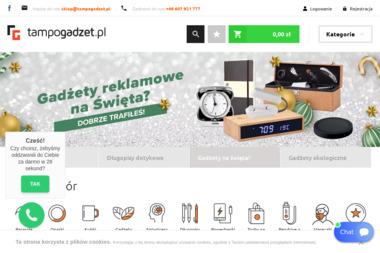 Sklep tampogadzet.pl - Kosze prezentowe Gliwice