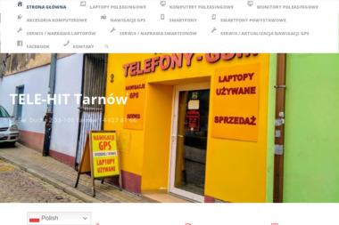TELE-HIT - Wirtualne Centrale Voip Tarnów
