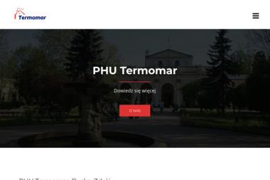 """P.H.U. """"Termomar"""" Renata Marszałek - Drzwi z Montażem Busko-Zdrój"""