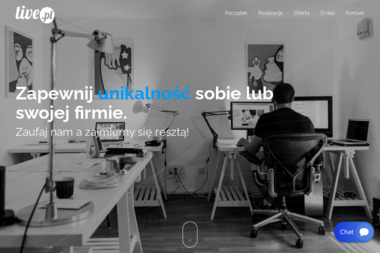 TIVE - Agencja interaktywna Bielawa
