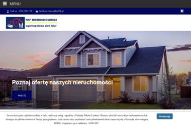 Tomaszowska Kancelaria Finansowa - Tłumacze Tomaszów Mazowiecki