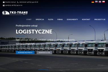 TKS-TRANS - Spedycja Biała Podlaska