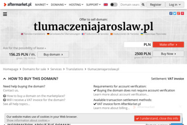 KADOM JAROSŁAW - Tłumacze Jarosław