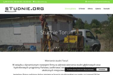 Studnie.org - Wiercenie Studni Głębinowej Toruń