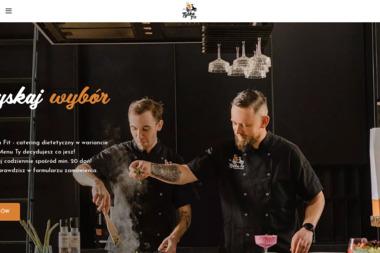 Toscania Mariusz Pytlik - Catering Włoszakowice