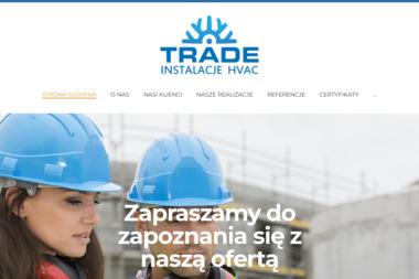 TRADE Instalacje HVAC - Klimatyzacja z Montażem Sandomierz