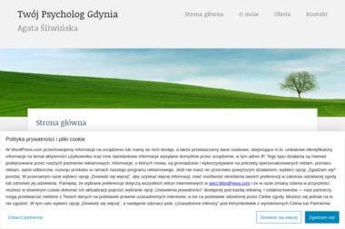 Twój Psycholog Gdynia - Psycholog Gdynia
