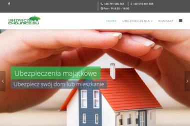 UBEZPIECZENIA-CHOJNICE.EU - Ubezpieczenie samochodu Chojnice