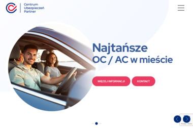 CU Partner Sp. z o.o. - Ubezpieczenia grupowe Opole