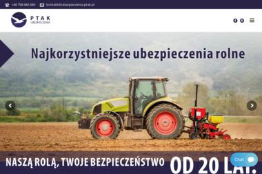 PTAK Ubezpieczenia - Ubezpieczenie samochodu Kościan