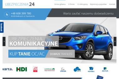 Multiagencja Ubezpieczenia.24 - Ubezpieczenie firmy Wałbrzych