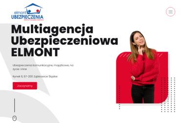 Elmont Ubezpieczenia - Ubezpieczenie firmy Ząbkowice Śląskie