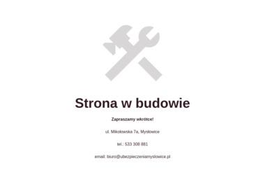 CMF Biuro Ubezpieczeniowe - Ubezpieczenie Samochodu Mysłowice