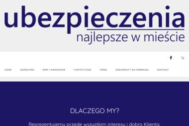 Ubezpieczenia najlepsze w mieście - Ubezpieczenia grupowe Gorzów Wielkopolski