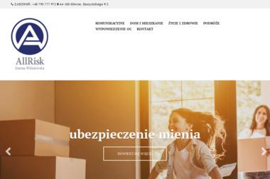 Agencja Ubezpieczeniowa WSU - Ubezpieczenia Firm Gliwice