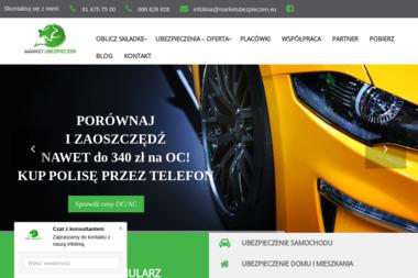 UBEZPIECZENIOWI.pl - Ubezpieczenia grupowe Oleśnica