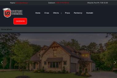 Unitrez Ochrona OP Sp. z o.o. Sp. k. - Agencja ochrony Opole