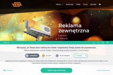P.W. VENA - Systemy Informatyczne Radom