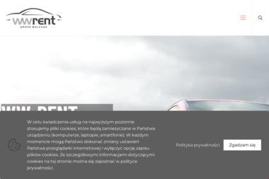 WALCZAk RENT A CAR - Wypożyczalnia samochodów Jarocin