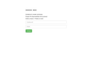 Webla - Agencja interaktywna Wejherowo