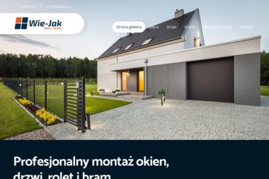 WIE-JAK Jerzy Wiejak - Okna Lublin