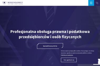 Kancelaria Wierzchołowscy - Ściąganie Należności Zielona Góra