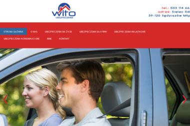 WITO Ubezpieczenia - Ubezpieczenia Firm Sędziszów Małopolski