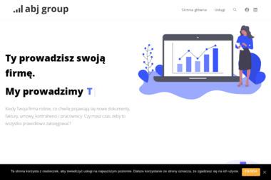 ABJ Group Sp. z o.o. - Rachunkowość Maków Mazowiecki