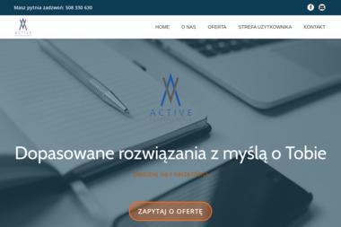 Active Ubezpieczenia - Ubezpieczenia Firm Mińsk Mazowiecki