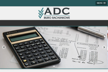 ADC Biuro Rachunkowe 艁ukasz 艁uczak - Us艂ugi podatkowe Ostrowite