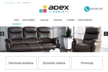 ADEX Meble - Meble Kuchenne Brzeziny