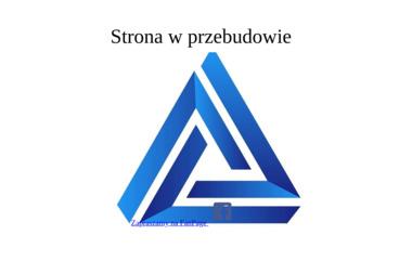 U. P. H. ADMIX-BUD - Balustrady Wewnętrzne Tomaszów Lubelski