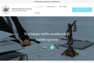 Kancelarie Adwokackie Kolczyk - Usługi Prawne Dąbrowa Górnicza