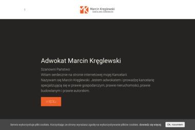 Marcin Kręglewski - Kancelaria Adwokacka - Windykacja Kościan