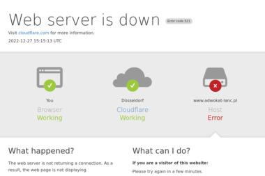 Kancelaria Adwokacka - adwokat Ewa Lanc - Kancelaria Adwokacka Cieszyn