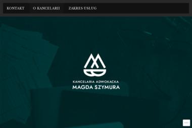 Kancelaria Adwokacka Magda Szymura - Adwokat Rybnik