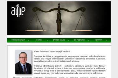 Kancelaria Adwokacka Jacek Mydlak - Prawnicy Rozwodowi Biłgoraj