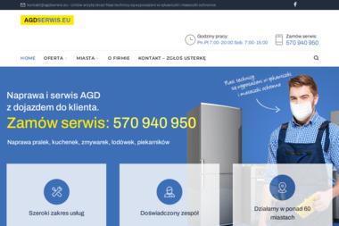 Serwis AGD - naprawa i serwis AGD, pogotowie techniczne - Naprawa piekarników i kuchenek Gdańsk