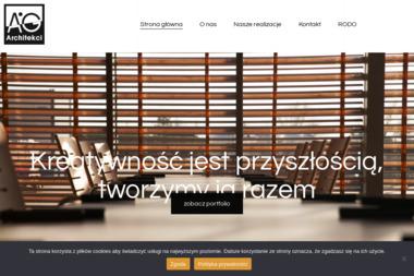 AiG Architekci - Biuro Architektoniczne Modła Królewska