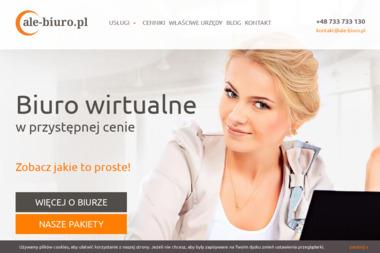 CTSG Sp. z o.o. - Wirtualne biuro Warszawa