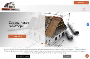 Konstrbud Projekt Pracownia Projektowa Marcin Olszewski - Architekt Brodnica