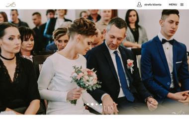 Artbianco - Fotografia i filmowanie ślubne - Kamerzysta Pleszew