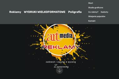 ArtMedia - Agencja interaktywna Sandomierz