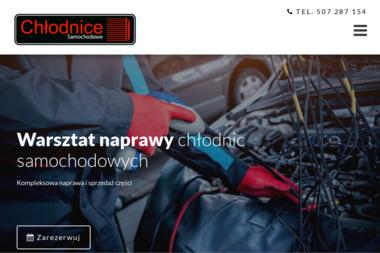 Auto-Noczyński - Klimatyzacja Samochodowa Katowice